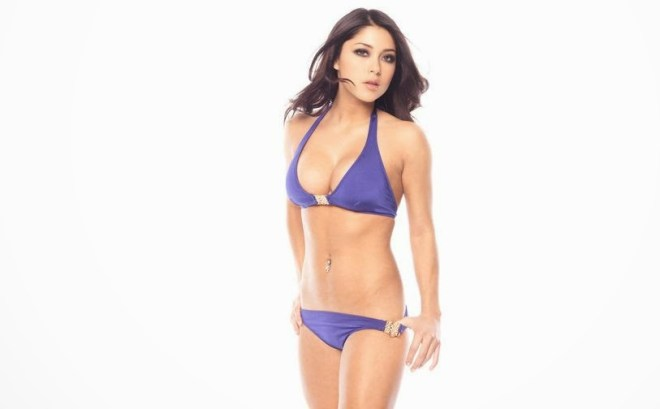 Arianny Celeste HD Wallpapers