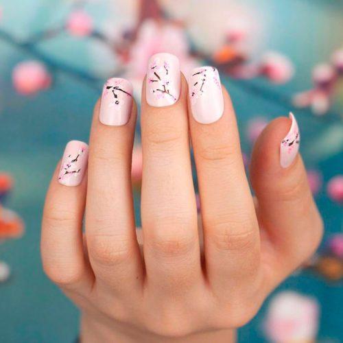 Cute Short Nail Designs Ideas For 2018 Pretty 4