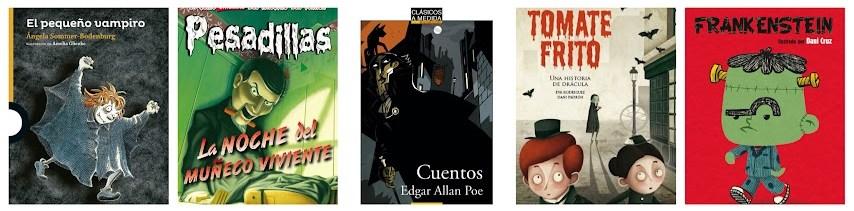 halloween-cuentos-miedo-niños-literatura-infantil-juvenil