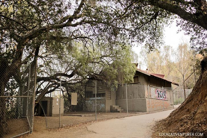 Hidden Gems in Los Angeles: Old LA Zoo Hike.