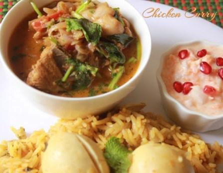 Chicken Curry3