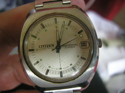 Citizen before