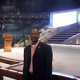 IVLP 2010 - Flight to Houston, Visit To Lakewood - 100_0634.JPG