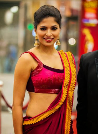 Parvathy Omanakuttan Weight