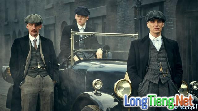 Xem Phim Bóng Ma Anh Quốc Phần 2 - Peaky Blinders Season 2 - phimtm.com - Ảnh 1