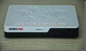 TOCOMFREE AZWORLD FREE S929 PLUS