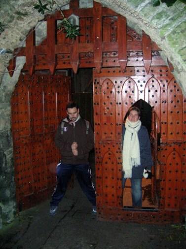 Qué ver en Dublín. Castillo de Malahide