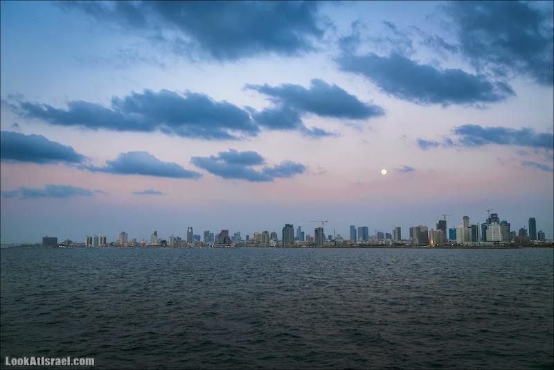 Морская Тель Авивская