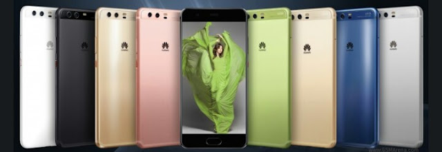 Huawei P10 And Huawei P10 Plus - Price And Specifications In Nigeria 2