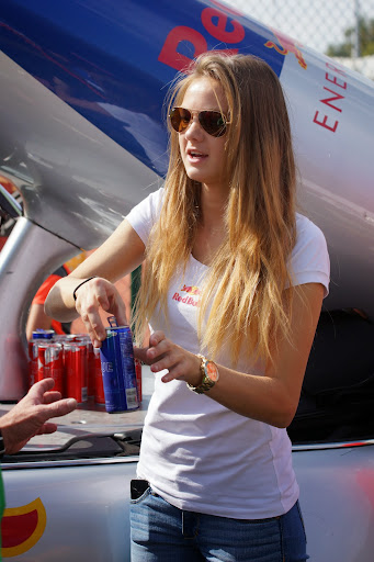 Red-Bull promoteam
