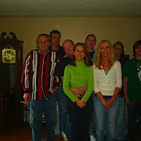 LONNIE,RONNIE,LISA,JEFFERYANDERSON,BRIAN,JOY, MEGAN AND RONNIE.JR.LANKFORD
