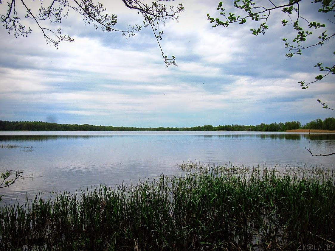 Сомінскае возера