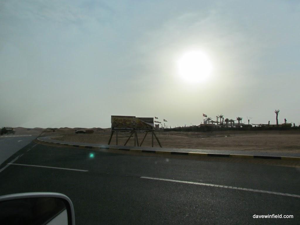 0490Dubai Desert Safari