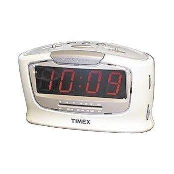 Jumbo 1 4 Led Alarm Clock Radio