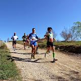 I Maratón de Palencia (23-Marzo-2014)
