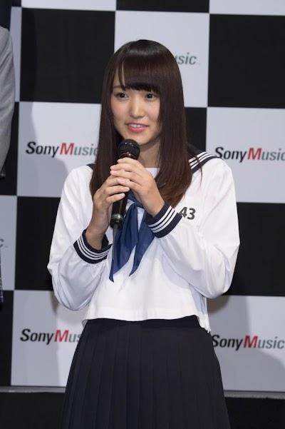 欅坂46(けやきざか)メンバー菅井友香