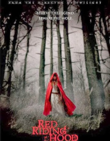 Poster Of Red Riding Hood (2011) Full Movie Hindi Dubbed Free Download Watch Online At worldfree4u.com