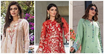 Gul Ahmed Festive Collection 2021 – Available Online