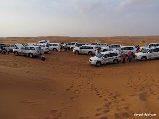 0560Dubai Desert Safari