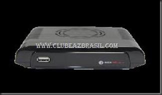 ATUALIZAÇÃO AZPLUS I-BOX HD ULTRA BLACK V2.22