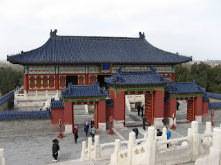 0810The Temple of Heaven