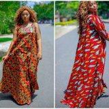 style nigerian kitenge designs 2017
