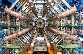 Instalações do CERN