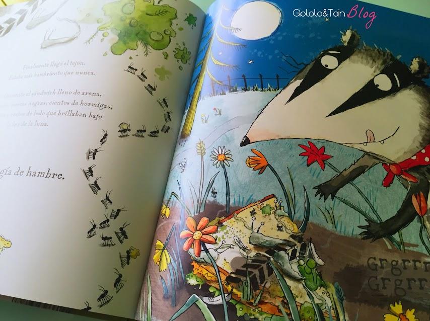 que-asco-de-sandwich-literatura-infantil-album-ilustrado-cuento-humor