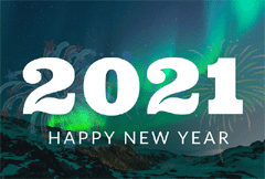 Top 20+ Happy New Year 2021 Images
