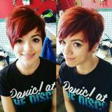 simple pixie hairstyles 2016 – 2017