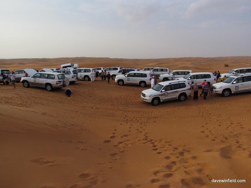 0160Dubai Desert Safari
