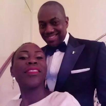 Fela Durotoye & Tara