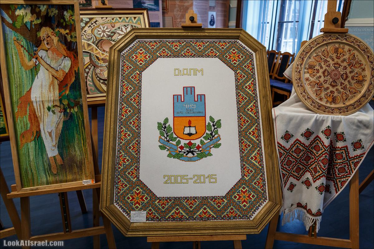 Черновцы | Слава Украине израильскими глазами | LookAtIsrael.com