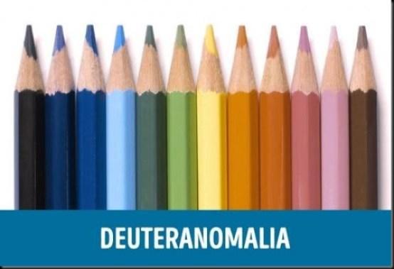 perbandingan buta warna dengan mata normal