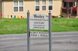 2014 - SingOuts - Wesley United Methodist Church