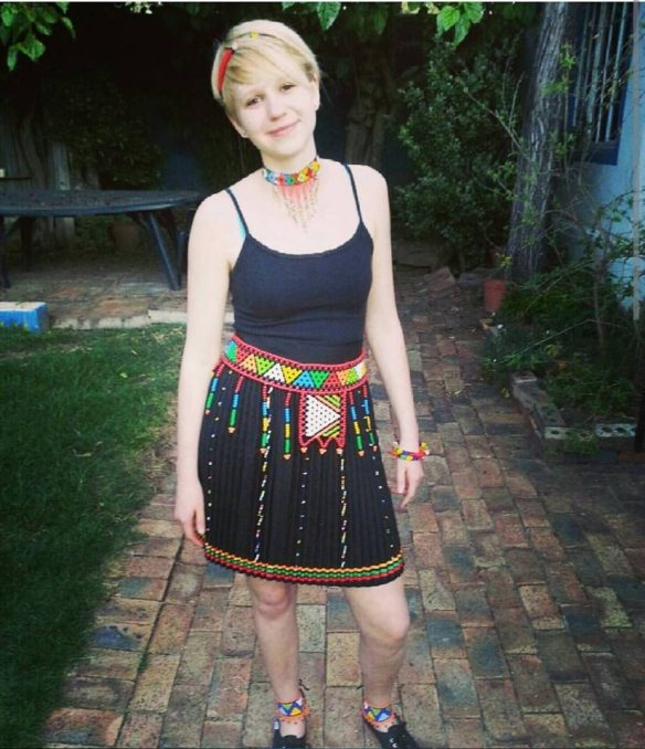 Traditional Dresses South Africa 2017 Best Of Styles 7