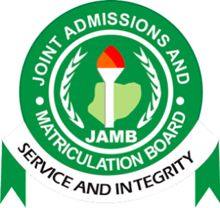 Using Of JAMB Logo Illegally Attracts Arrest