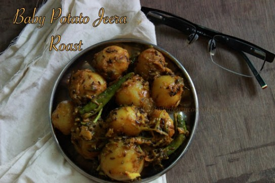 Baby Potato Jeera Roast3