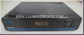 MAXFLY THOR 4D4 HD