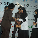 Wisuda dan Gemilang Expo 2011 - IMG_1993.JPG