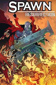 SpawnResurection-01-3cf19 Image Comics February 2015 Solicitations