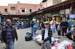 Marrakech par le magicien mentaliste Xavier Nicolas Avril 2012 (409).JPG