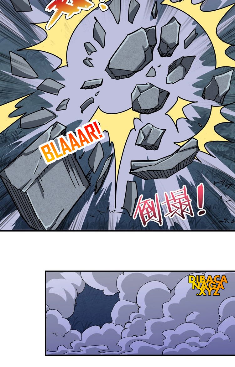 God Slayer: Chapter 72 - Page 37