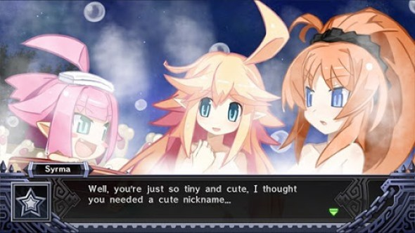 Mugen Souls Z llegará a PC por medio de Steam