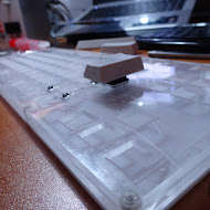 Hackeyboard front plate stabilizer excess glue removal 7.JPG