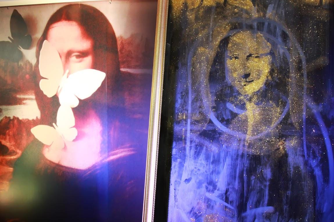 *蒙娜麗莎500年特展:誰能像她一樣五個世紀話題不斷? 8