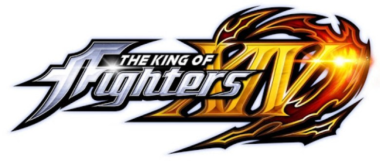 the king of fighters_XIV_logo