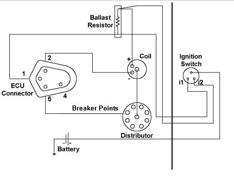 msd 6al wiring diagram mopar wiring diagram mopar electronic ignition conversion wiring diagram upgrade hei msd 6al