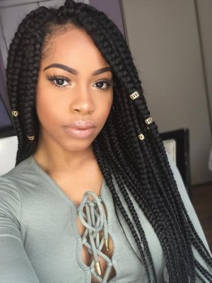 Cornrow Hairstyles For Black Women 2018-2019 4