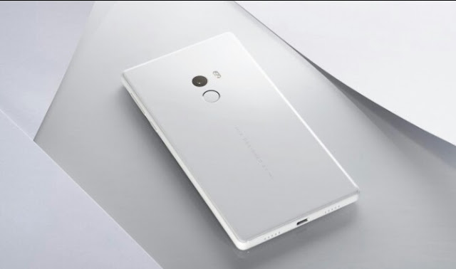 Gone In 60 Seconds : Xiaomi Mi Mix Sells Out Within 60 Seconds In Flash Sale. 2